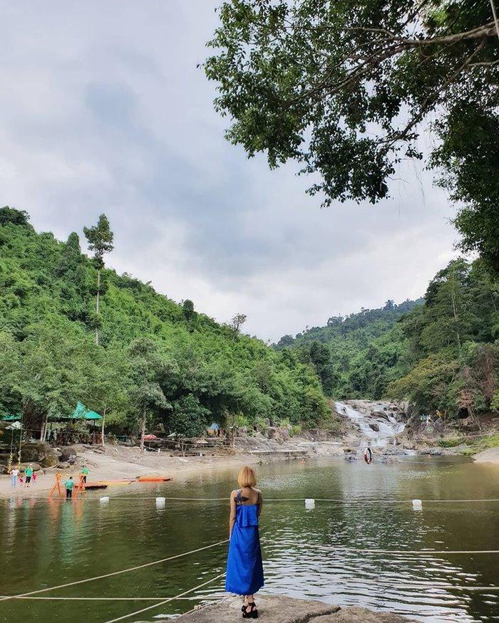Yang Bay Park