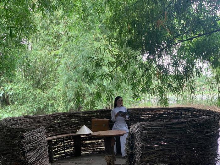 Visit Bamboo Garden - Peaceful eco-tourism area