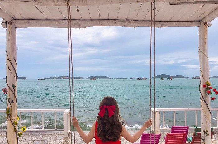 Thao Thuong Camp - virtual living