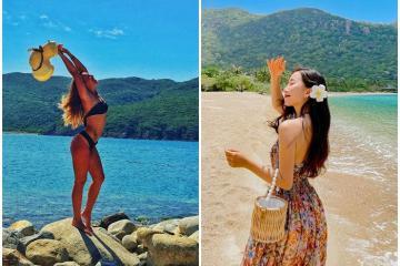 List vịnh biển đẹp ở Khánh Hòa khiến bạn tin rằng thiên đường là có thật