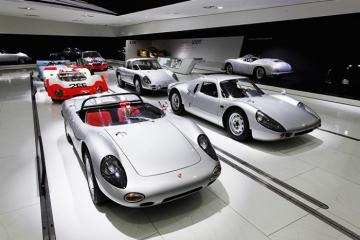 Khám phá các bảo tàng xe hơi ở Đức nổi tiếng nhất