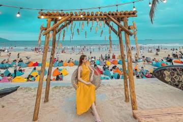 Chợ cá gỗ Mân Thái - thánh địa 'sống ảo' mới toanh gây bão khắp Đà Nẵng
