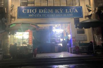 Tất tần tật kinh nghiệm đi chợ đêm Kỳ Lừa - phiên chợ độc đáo của người Lạng Sơn