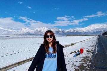 Hướng dẫn du lịch Shigatse chiêm ngưỡng phong cảnh cao nguyên Himalaya tuyệt đẹp