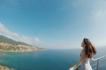 Hải đăng Cô Tô - địa điểm lý tưởng để chiêm ngưỡng cảnh đẹp của 'hòn ngọc xanh'