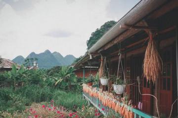 Review những homestay đẹp và nổi tiếng nhất ở Bắc Sơn Lạng Sơn