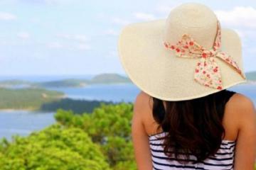 Khu di tích Dốc Khoai - điểm đến hấp dẫn du khách tham quan khi tới đảo ngọc Cô Tô