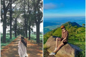 Kinh nghiệm du lịch Chư Păh - thiên đường xanh của Gia Lai
