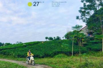 'Mách bạn' kinh nghiệm du lịch Thái Nguyên từ A - Z cập nhật 2021