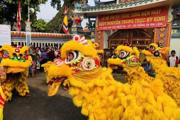 Điểm danh những lễ hội ở Kiên Giang độc đáo và đặc sắc nhất