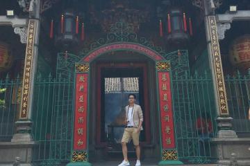 'Đột nhập' khu phố người Hoa Sài Gòn vui chơi, khám phá ẩm thực và sống ảo thả ga