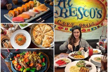 Check liền tay các quán ăn ngon ở Ecopark 'mê hoặc' tín đồ sành ăn