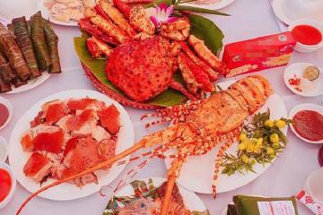 TOP 4 quán ăn ngon ở Thiên Cầm Hà Tĩnh được du khách yêu thích
