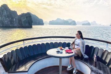 Kinh nghiệm đặt tour du thuyền Hạ Long từ A đến Z