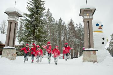 Trải nghiệm mùa đông vĩnh cửu tại những nơi lạnh nhất thế giới có thể tới thăm