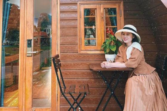 Review chi tiết Đoàn Gia Resort Quảng Bình view siêu thơ mộng