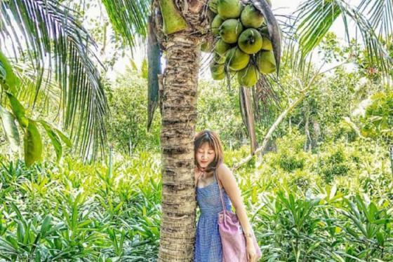 Khu du lịch miệt vườn Quê Ta - thiên đường trái cây Bến Tre không thể bỏ lỡ hè này