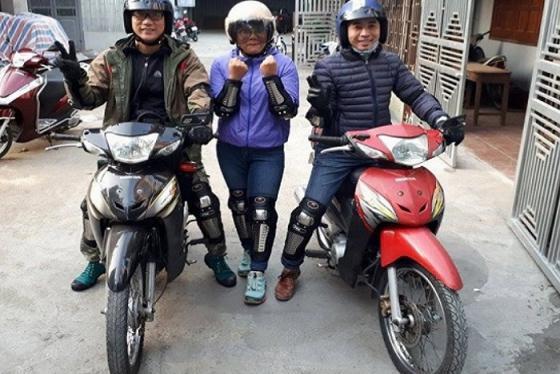 Note ngay các địa điểm thuê xe máy ở Lai Châu bao rẻ, xe đẹp