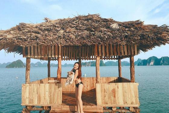 Hè rồi, 'bỏ túi' kinh nghiệm đi Bãi Dài Vân Đồn tắm mát, vui chơi và ăn hải sản thôi!