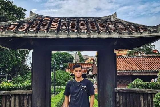 Trường Dục Thanh Bình Thuận – cái nôicủa tình yêu nước và tinh thần hiếu học