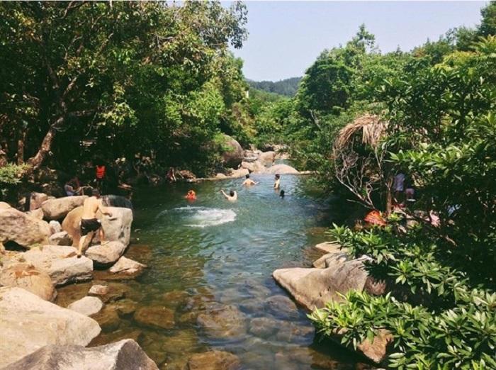 Notes when coming to Luong Suoi Da Nang