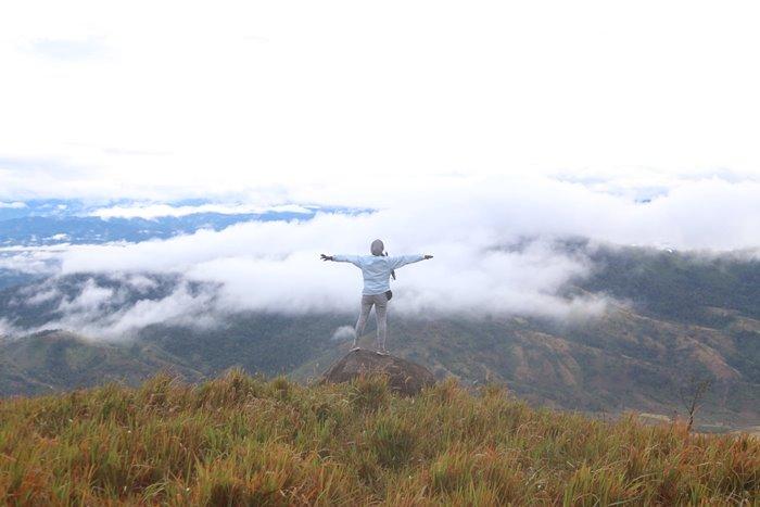 trải nghiệm Trekking Chư Nâm