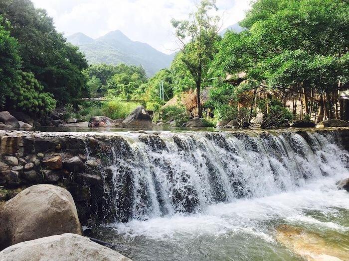 About Luong Stream Da Nang