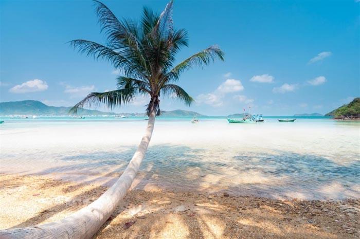 8 bãi biển đẹp ở miền Tây - Vẻ đẹp nguyên sơ
