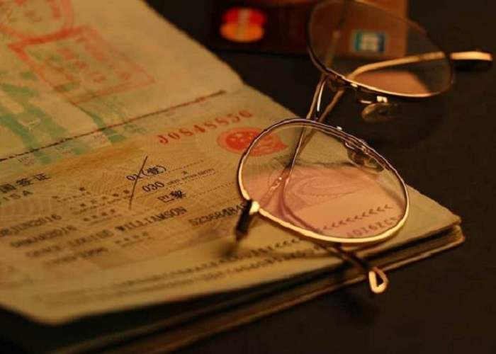 visa du lịch Trung Quốc- địa chỉ nộp visa