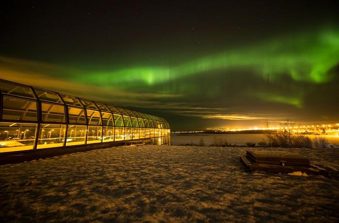 Bảo tàng Khoa học Arktikum - Du lịch Rovaniemi