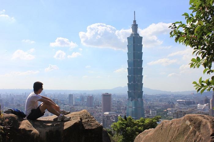 Đài Bắc 101