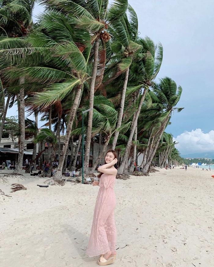 địa điểm du lịch nổi tiếngở Philippines