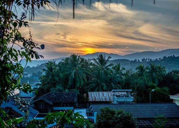 Travel Houayxay, Laos - enjoy life