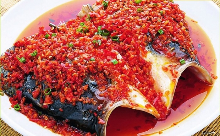 Ẩm thực Trung Hoa phong phú và đa dạng