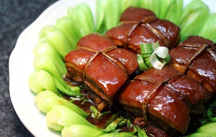Ẩm thực Trung Quốc phong phú và đa dạng