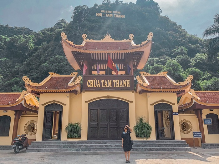 Tham Quan Lạng Sơn, 'Vượt Biên' Sang Trung Quốc Vi Vu 1 Ngày