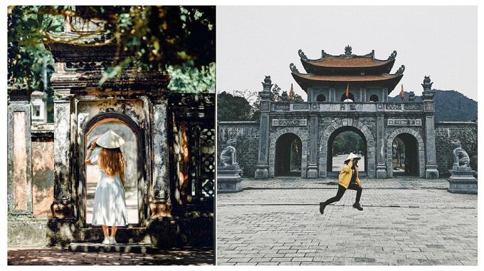 Cập nhật kinh nghiệm du lịch Ninh Bình mới nhất:Ăn ở, đi lại, điểm đến