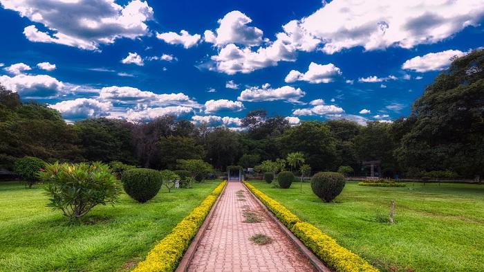 du lịch Bangalore Ấn Độ