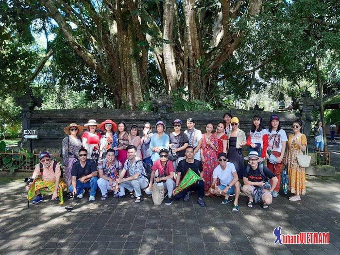 Tour Bali trọn gói giảm giá 30%, giá còn từ 8,9 triệu đồng