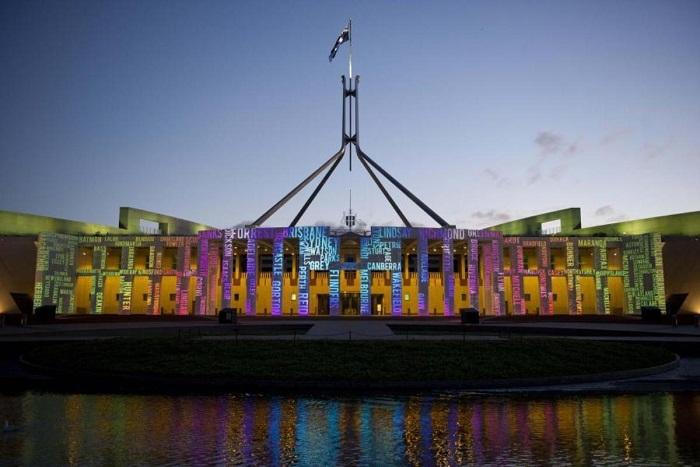 Du lịch Canberra