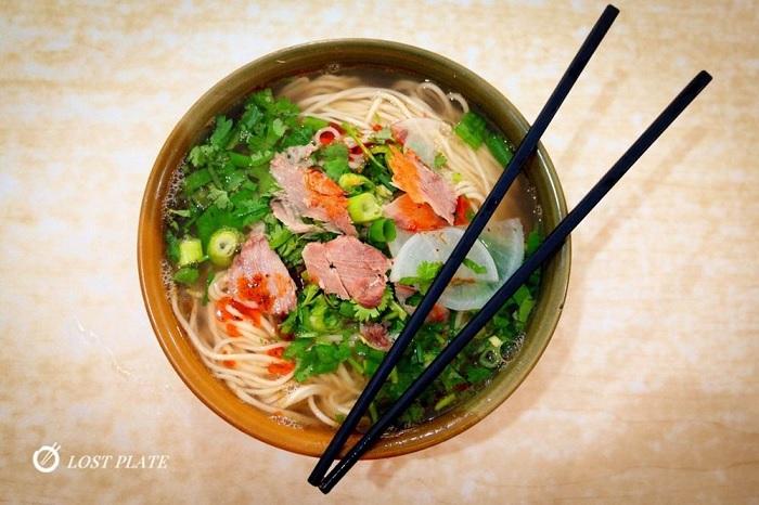 Ẩm thực Trung Hoa phog phú và đa dạng