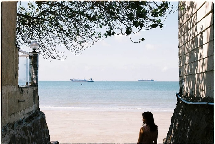 Phát hiện con hẻm sống ảo ở Vũng Tàu