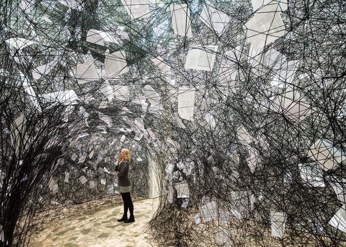 bảo tàng nghệ thuật Mori Tokyo