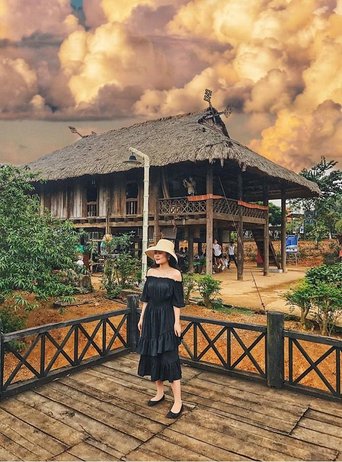 Review of Vietnam Ethnic Culture Village 2019 fully and in detail