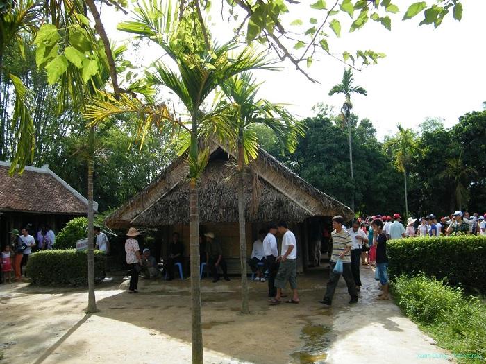 Các địa điểm du lịch ở Nghệ An làm mê hoặc lòng người