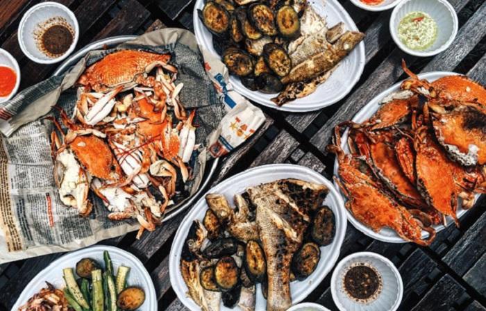Những quán ăn ngon ở Côn Đảo, giá rẻ bình dân