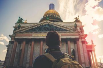 Nếu chỉ có 24h ở thành phố St. Petersburg Nga, bạn nên đi đâu?