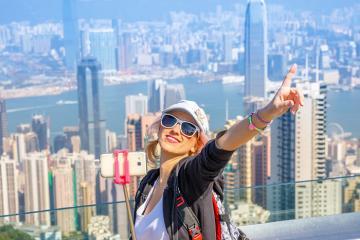Đến Hong Kong để trải nghiệm những địa điểm check in gây sốt