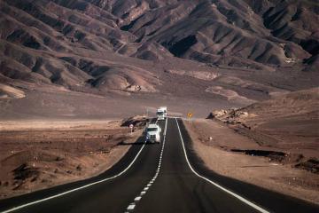 Khám phá con đường dài nhất thế giới đi qua 14 quốc gia