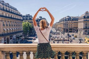 Du lịch Châu Âu mùa thu 2019: lên đường ngay còn kịp ngắm lá vàng!